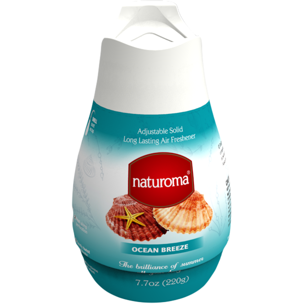 Naturoma Air Freshener Ocean Breeze