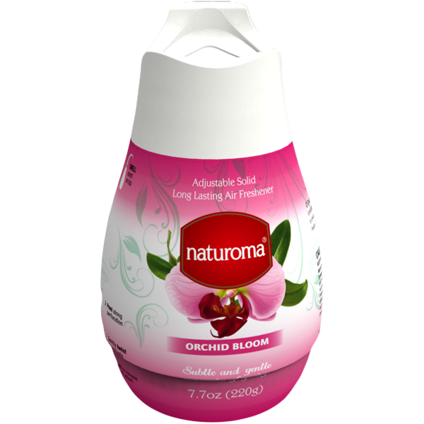 Naturoma Air Freshener Orchid Bloom