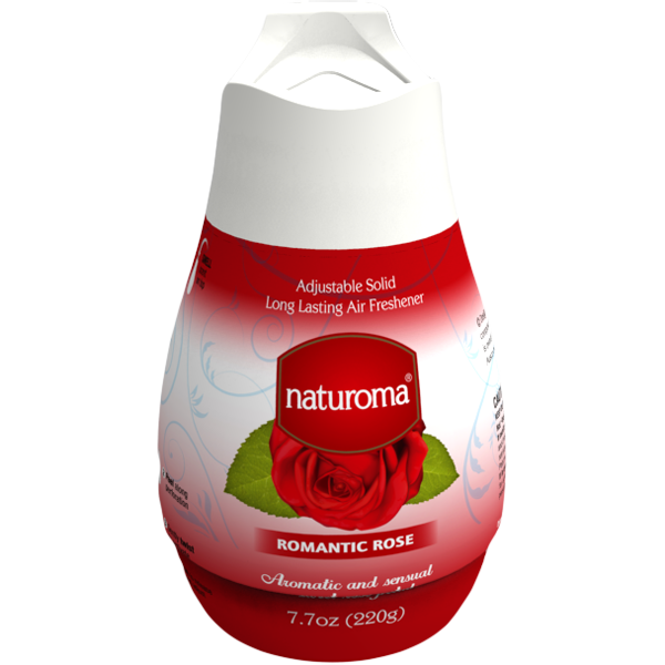 Naturoma Air Freshener - Romantic Rose