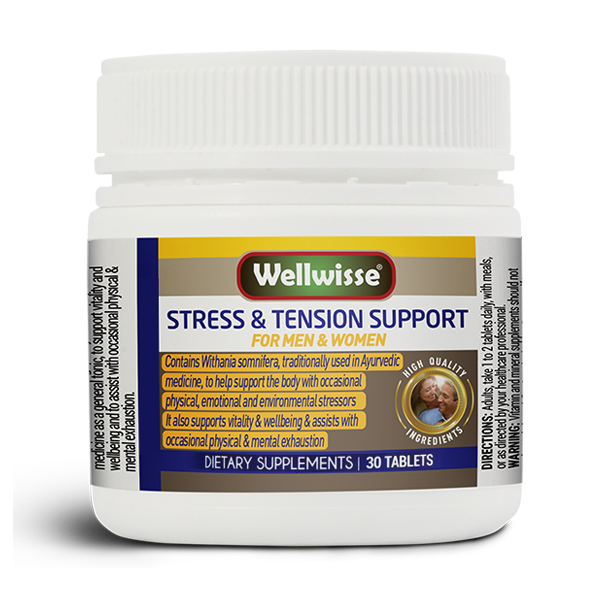 Health Supplement; health